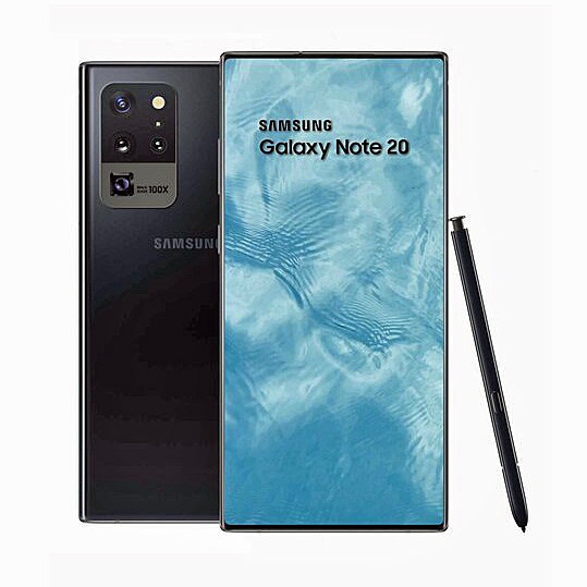 Samsung Galaxy Note 20 cases