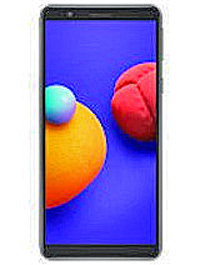 Samsung Galaxy A01 Core Cases