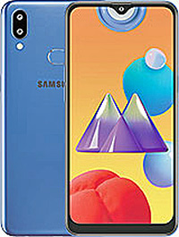 Galaxy M01s Screen Protectors