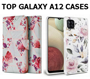 Which phone cases offers the best protection - Samsung Galaxy A12