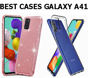 What is the best case for Samsung Galaxy A41?