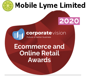 Mobile Lyme Smartphone Accessories Award Winning Company 2020