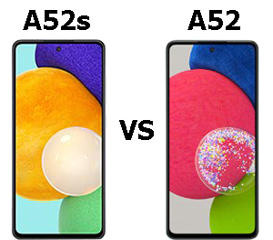 Samsung Galaxy A52s vs A52 Review?