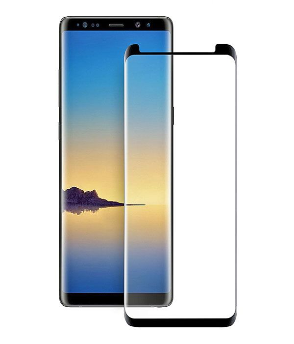 Purchase Eiger 3D Glass Full-screen Glass Screen Protector for Samsung