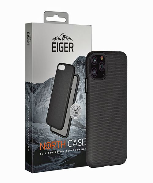 Buy Eiger North case for iPhone