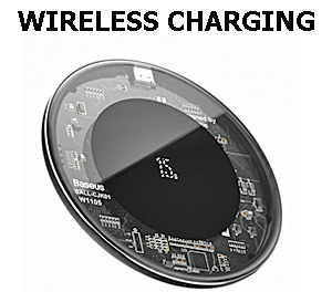 Does the Galaxy S20 FE have wireless charging?