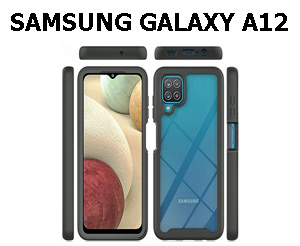 Best Cases for Samsung Galaxy A12