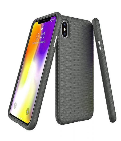 Buy Dual-Layer Phone Case for Apple iPhone