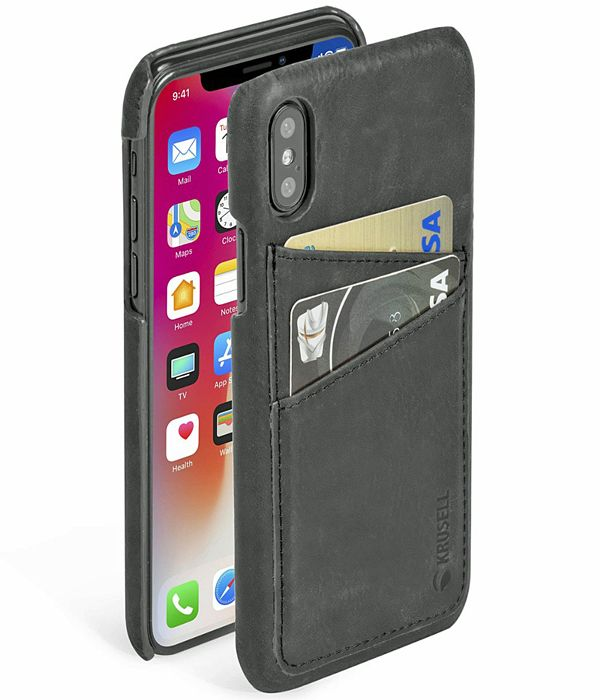 Buy Krusell Sunne 2 card cover for iPhone