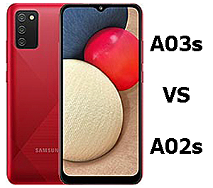 Samsung Galaxy A03s vs A02s Review