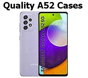 Best online retailer to find Samsung Galaxy A52 5G Cases