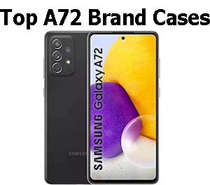 Best online retailer to find Samsung Galaxy A72 5G Cases