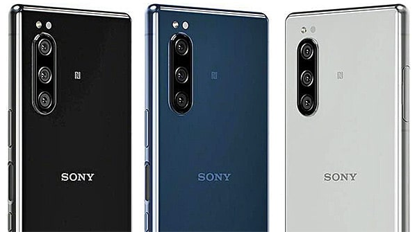 Sony Xperia II Specs and Review